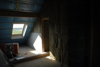 Dachräume