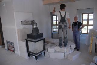 Ofen- und Treppenbau
